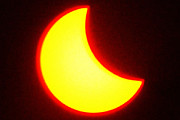 Sonnenfinsternis 20150320